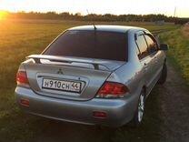 Mitsubishi Lancer, 2006 г., Ярославль
