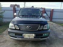 Lexus LX, 1999 г., Иркутск