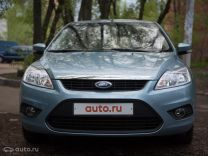 Ford Focus, 2009 г., Москва