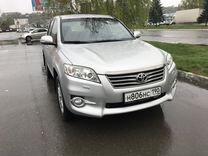 Toyota RAV4, 2011 г., Барнаул
