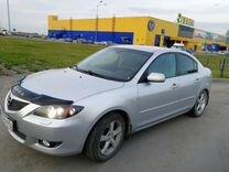 Mazda 3, 2006 г., Тюмень