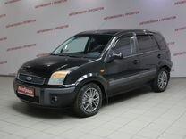 Ford Fusion, 2009 г., Москва