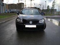 Volkswagen Golf, 2005 г., Санкт-Петербург