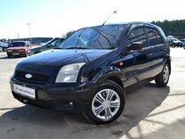 Ford Fusion, 2005 г., Москва