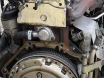 Двигатель Y22DTH опель фронтера — Запчасти и аксессуары в Москве