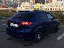 Chevrolet Lacetti, 2005 г., Санкт-Петербург