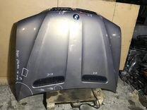 Капот на BMW X5 E53