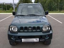 Suzuki Jimny, 1999 г., Казань