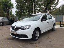Renault Logan, 2017 г., Воронеж