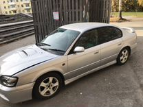 Subaru Legacy, 2002 г., Барнаул