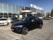 BMW X6, 2017 г., Севастополь