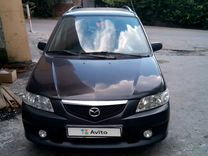 Mazda Premacy, 2002 г., Севастополь