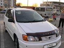 Toyota Ipsum, 1998 г., Краснодар