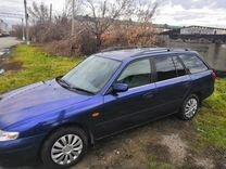 Mazda Capella, 2001 г., Краснодар