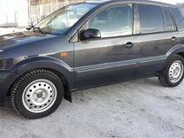Ford Fusion, 2007 г., Екатеринбург