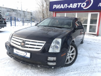 Cadillac STS, 2006 г., Пермь