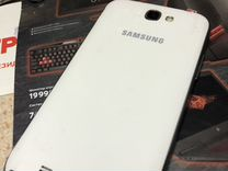 SAMSUNG Galaxy Note 2 GT-N7100 на запчасти