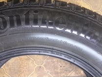 Continental. 215/65R16. Шипы.4шт