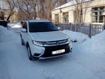 Mitsubishi Outlander, 2017 г., Ульяновск