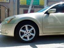 Nissan Maxima, 2003 г., Севастополь