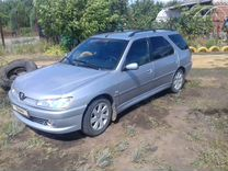 Peugeot 306, 2001 г., Волгоград