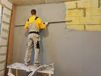Штукатурка стен. Профессионально — Предложение услуг в Санкт-Петербурге