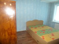 Посуточно / 4-комнатная, Рубцовск, 900