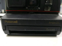 Фотоаппарат Polaroid impulse