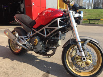 Ducati Monster 1000 SIE 2004 г.в