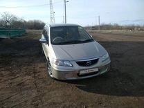 Mazda Premacy, 2000 г., Оренбург