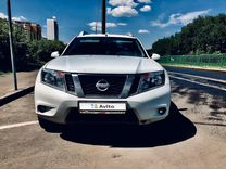 Nissan Terrano, 2016 г., Тула