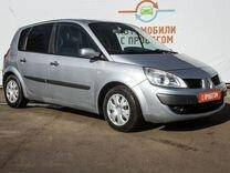 Renault Scenic, 2007 г., Казань