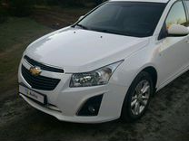 Chevrolet Cruze, 2013 г., Севастополь