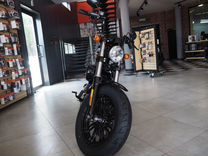 Harley-Davidson Forty-Eight Special 2019