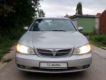 Nissan Maxima, 2001 г., Тула
