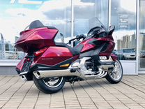 Мотоцикл Honda GL1800 Gold Wing 2018