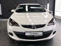 Opel Astra GTC, 2013 — Автомобили в Екатеринбурге