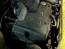 Продам двигатель на ваз 2112. 16 клапаный — Запчасти и аксессуары в Челябинске