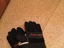 Антивибрационные перчатки — Ремонт и строительство в Москве