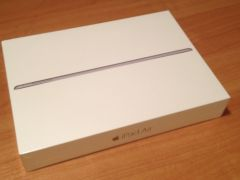 Новый Apple iPad Air 2 WiFi 64Gb Gold