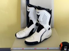 Мотоботы (мотоБотинки) Dainese ST Trq-Race out Air