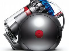 Пылесос Dyson Big Ball Stubborn (Multifloor)
