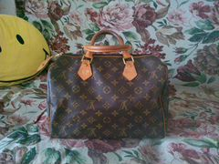 Louis Vuitton Speedy30 оригинал