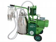 Доильный аппарат для коров
