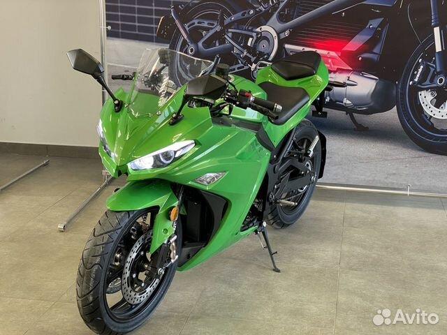Электромотоцикл Yamaha R3 купить в Краснодаре | Транспорт | Авито