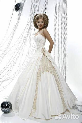 свадебное платье 12 века
