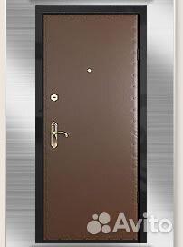 стальная дверь в балашихе