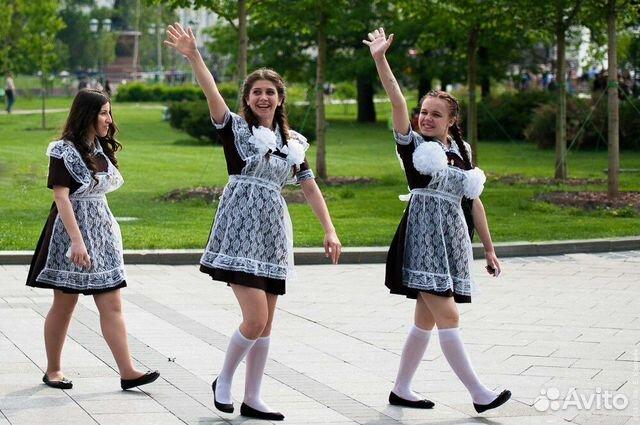 Школьная форма - filimon-shop ru