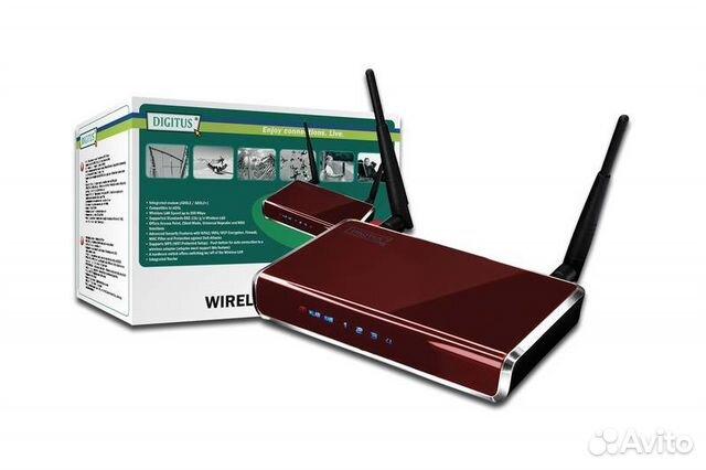 Роутер wifi  купить в Сочи цена 500 руб дата