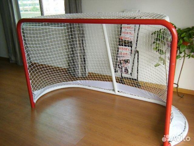 Разборные хоккейные ворота